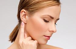 Chirurgie des oreilles